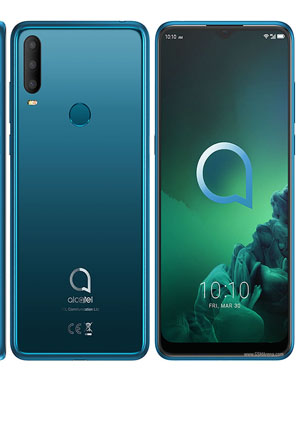 alcatel 3x 2019 celular al por mayor