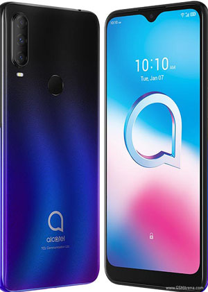 Alcatel 3L (2020) celular al por mayor