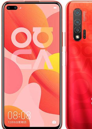 Huawei nova 6 5G celular al por mayor