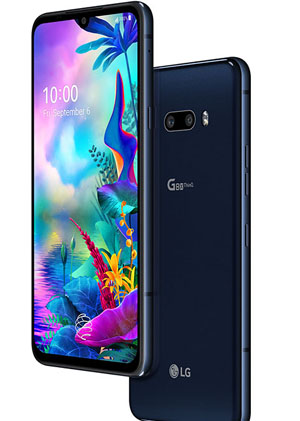LG G8X ThinQ celular al por mayor