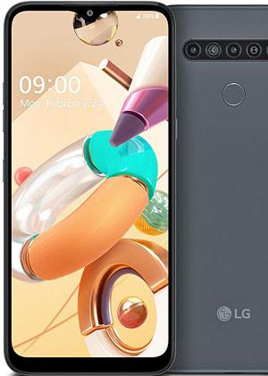 LG K41S celular al por mayor