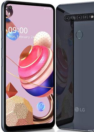 LG K51S celular al por mayor