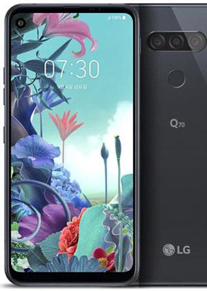 LG Q70 celular al por mayor