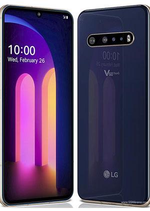 LG V60 ThinQ 5G celular al por mayor