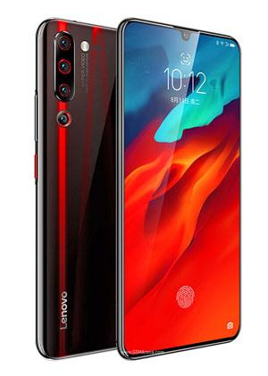Lenovo Z6 Pro 5G celular al por mayor