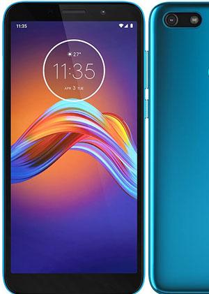 Motorola Moto E6 Play celular al por mayor