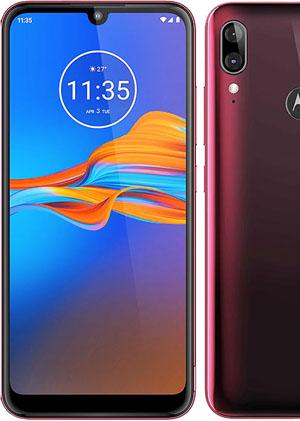 Motorola Moto E6 Plus celular al por mayor
