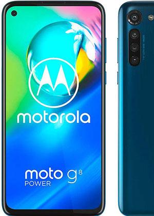 Motorola Moto G8 Power celular al por mayor