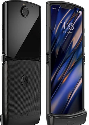 Motorola Razr 2019 celular al por mayor