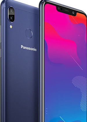 Panasonic Eluga Z1 Pro celular al por mayor