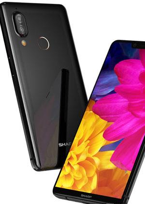 Sharp Aquos S3 High celular al por mayor