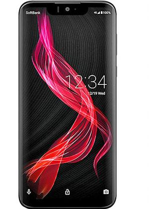 Sharp Aquos Zero celular al por mayor