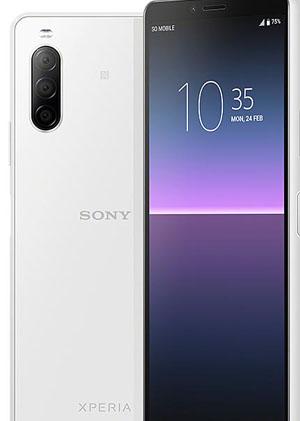 Sony Xperia 10 II celular al por mayor