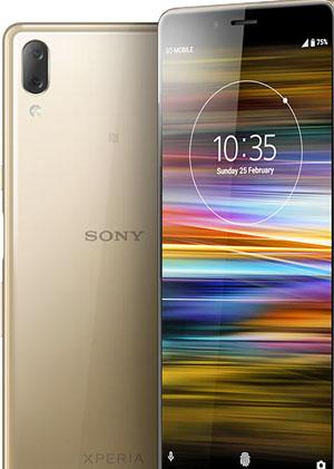 Sony Xperia L3 celular al por mayor