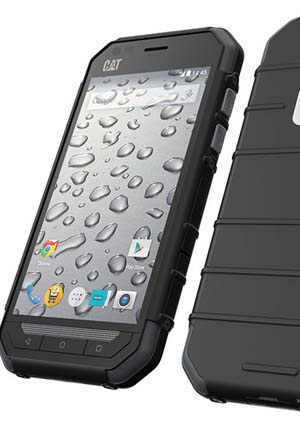 Cat s30 celular al por mayor