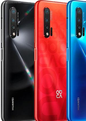 Huawei nova 6 celular al por mayor