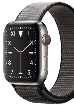distribuidor de Smartwatch apple series 5 al por mayor