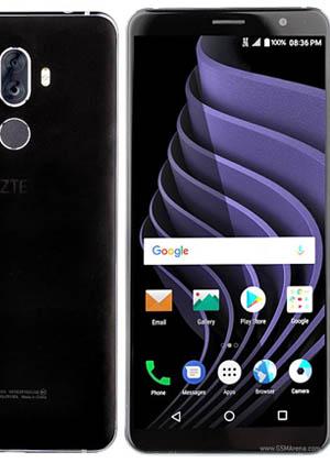 distribuidor de ZTE Blade Max View celular al por mayor