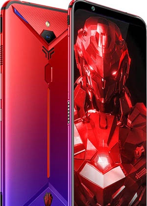 distribuidor de ZTE nubia Red Magic 3s celular al por mayor