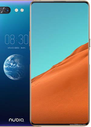distribuidor de ZTE Nubia X celular al por mayor
