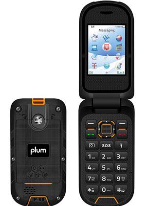 Plum Ram 8 celular al por mayor