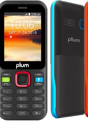 Plum Tag 2 3G celular al por mayor