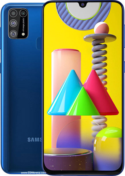 Samsung Galaxy M31 celular al por mayor