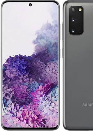Samsung Galaxy S20 5G celulares al por mayor