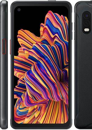Samsung Galaxy Xcover Pro celular al por mayor